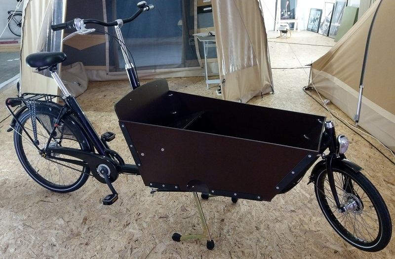 Solidvelo_Bakfiets_Test